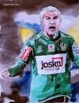 Saisonrückblick: Die SV Ried schafft es wieder in den Europacup
