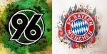 Spielfilm/Ticker: Hannover 96 – FC Bayern München 0:4