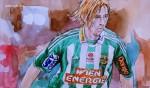 Harald Pichler SK Rapid Wien