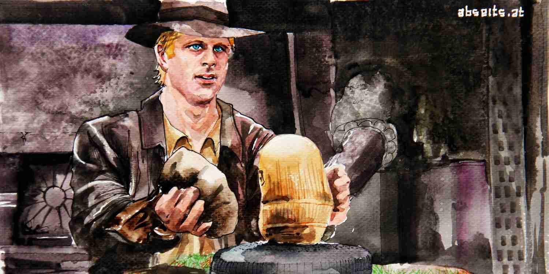 _Hinteregger Indiana Jones