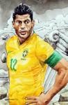 Hulk - Brasilien