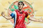 "Sensationelle ""Ticos"": Costa Rica besiegt Uruguay mit 3:1!"