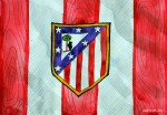 Atlético Madrid Wappen, Logo