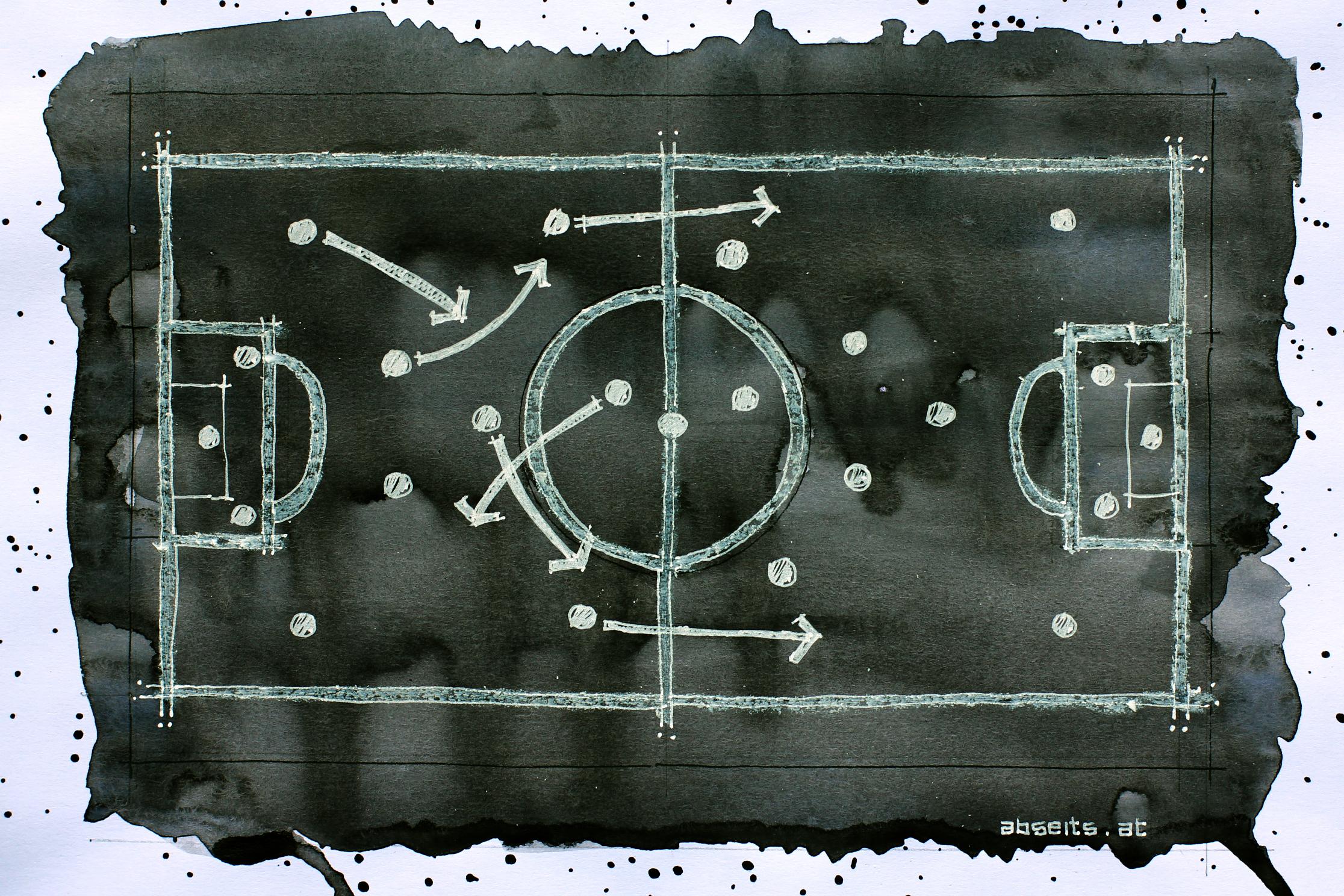 Taktik, Theorie, Taktikboard