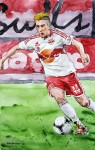 abseits.at Scorerwertung der Effizienz – 23.Spieltag