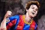 Das Messi-Jahr 2012: Ein statistischer Rückblick