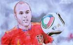 Vorschau | Die Neuauflage des WM-Finals von 2010 und zwei weitere interessante Duelle