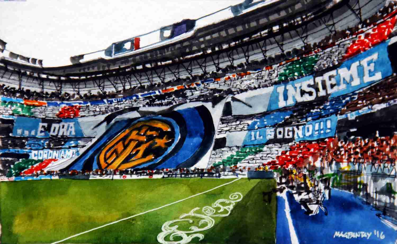 _Inter Mailand Fans