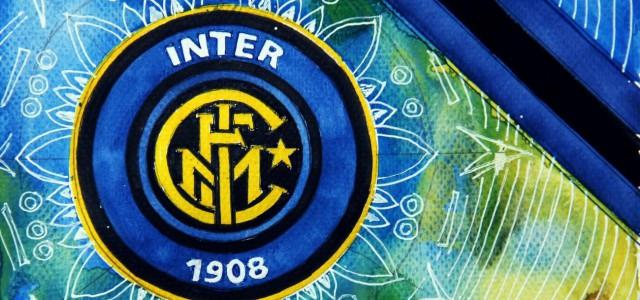 Nostalgie: Als Austria Salzburg gegen Inter nach dem UEFA-Cup-Sieg griff