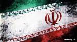 Iran - Flagge