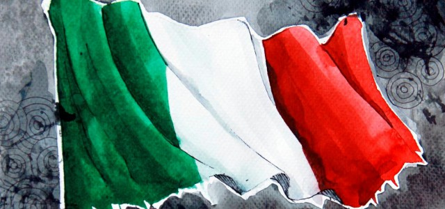 Groundhopper's Diary | 6 1/2 Spiele in Bella Italia
