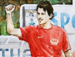 Vastic neuer Mattersburg-Trainer: Zwischen großer Skepsis und letzter Chance