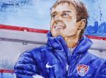 Der umstrittene Trainer aus Baden-Württemberg: Jay Göppingen mischt den US-Fußball auf