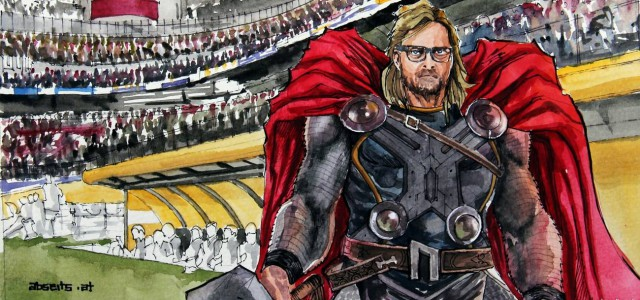 The Good, The Bad and The Facts: 365 Tage Jürgen Klopp
