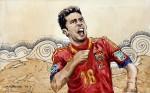Jordi Alba (Spanien, FC Barcelona)