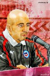 Jorge Sampaoli - Chile_abseits.at