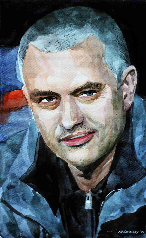 _Jose Mourinho (2)