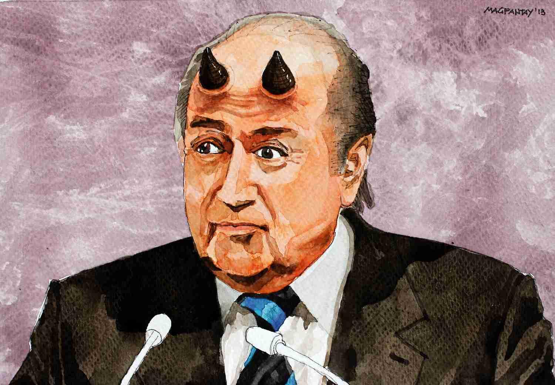 _Joseph Sepp Blatter
