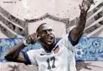 Jozy Altidore (USA)