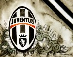 Juventus Turin - Wappen mit Farben_abseits.at