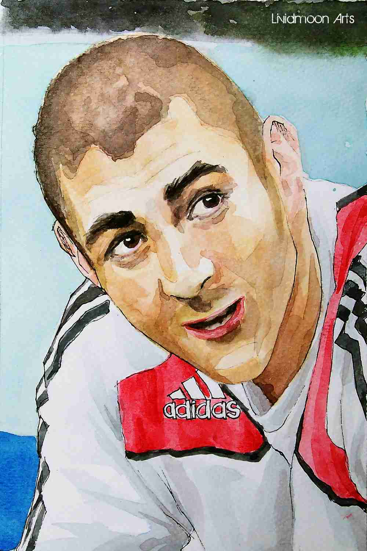 _Karim Benzema