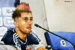 Kevin Kampl - Red Bull Salzburg_abseits.at
