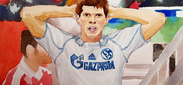 Schalke und Dortmund trennen sich im 148.Revierderby mit 2:2