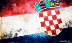 Kroatien - Flagge_abseits.at