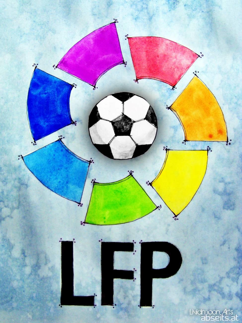 La Liga - Primera Division Spanien_abseits.at
