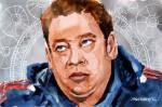 _Leonid Slutsky - Russland