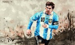 Lionel Messi - Argentinien