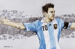 Die WM und ich – Achtelfinale: Argentinien gegen Schweiz