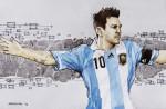 Lionel Messi (Argentinien, FC Barcelona)