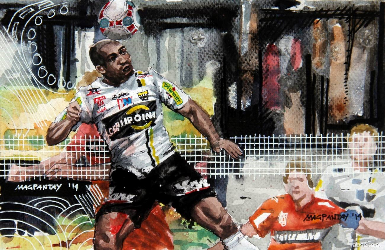 Louis Ngwat-Mahop - SCR Altach_abseits.at