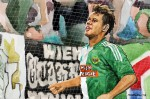Louis Schaub - SK Rapid Wien_abseits.at