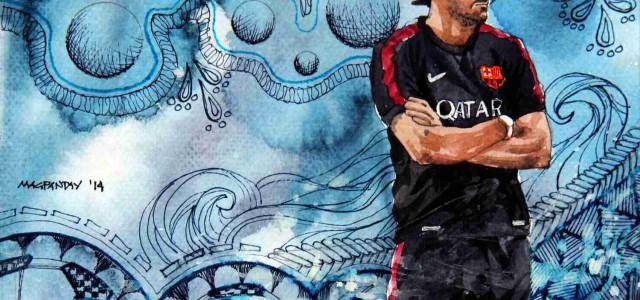 Der 27. Spieltag in Spanien: Barça nach PSG-Wunder am Boden, Real neuer Tabellenführer