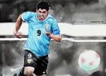 Luis Suarez - Uruguay