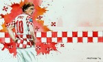 Luka Modric - Kroatien