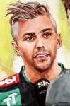 Lukas Hinterseer - FC Wacker Innsbruck