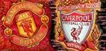 Manchester United gegen Liverpool 2