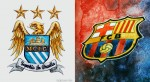 Manchester City vs. FC Barcelona