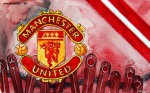 Manchester United - Wappen mit Farben_abseits.at