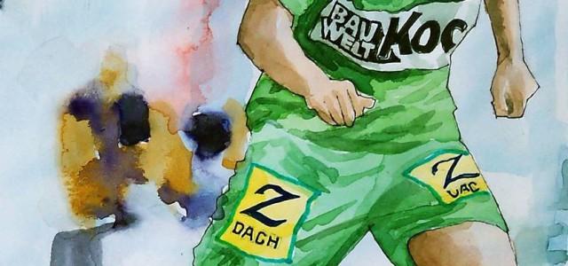 Transferupdate: Seidl zurück in Mattersburg, Rasner in die 2. deutsche Bundesliga