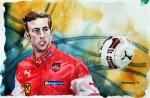 Marc Janko - Sydney FC, ÖFB