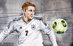 Marco Reus (Deutschland, Borussia Dortmund)