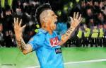 Vorschau | Napoli will das verpasste CL-Ticket verdauen, Inter gegen Dnipropetrovsk Favorit