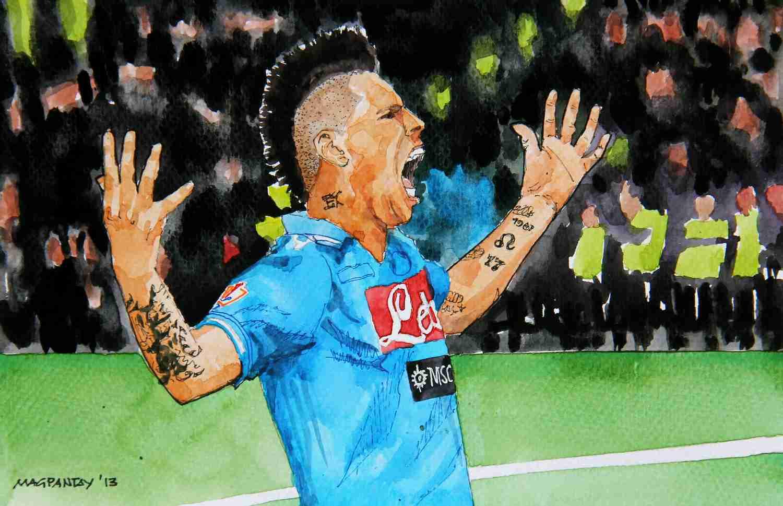 _Marek Hamsik - SSC Napoli