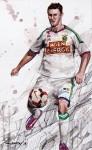 Mario Pavelic - SK Rapid Wien