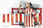 _Marko Arnautovic - Stoke City