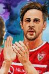 Martin Harnik - VfB Stuttgart